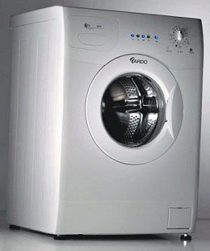 Ремонт стиральных машин Ардо