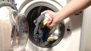 стиральная машина не отжимает